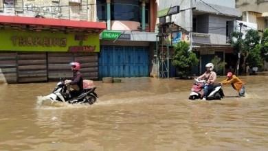 Photo of Kabupaten Bandung Banjir, 21 Ribu Rumah Tergenang