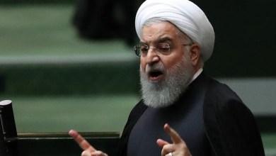 Photo of Iran Larang Penggunaan Semua Teknologi Israel