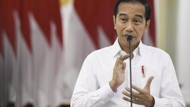 Photo of Corona, Perang dan Damai Presiden Jokowi