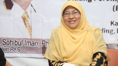 Photo of Ini Tiga Politisi PKS di Panja RUU Ciptaker