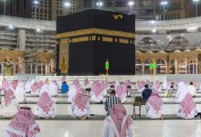 Photo of Saudi Arabia Buka Umroh Lagi 1 November untuk Negara-negara Tertentu