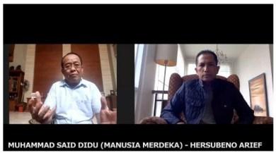 Photo of Besok, Hersubeno Arief akan Diperiksa sebagai Saksi Kasus Said Didu