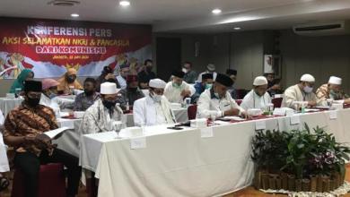 Photo of Tolak RUU HIP, Aliansi Nasional Anti Komunis Tuntut Aparat Tindak Pelaku Makar terhadap Pancasila