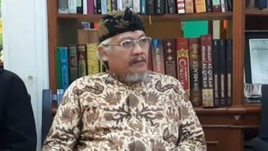 Photo of Hadapi PKI, Kaban Sarankan Pembentukan Front Anti Komunis di Seluruh Daerah