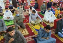 Photo of Masjid di Gaza Mulai Dibuka untuk Shalat Berjamaah