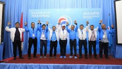 Photo of Partai Gelora Indonesia Bisakah Bergelora?