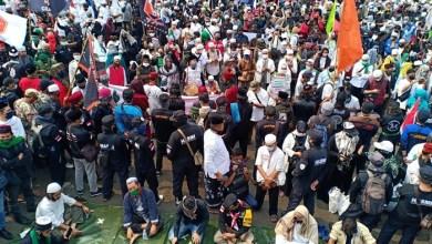 Photo of Demo RUU HIP Bukti Kelompok Islam Istiqomah dengan Pancasila