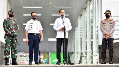 Photo of Abaikan Sains dan Suara Rakyat, Libatkan Aparat, Maksa New Normal?