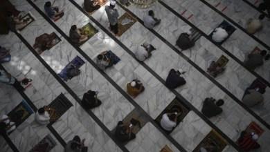Photo of Kembali ke Masjid, Pemuda Bangkit Menuju Kenormalan Baru
