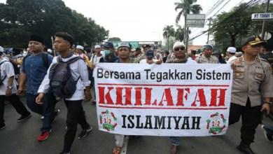 Photo of Narasi Jahat 'Khilafahisme' ala Hasto