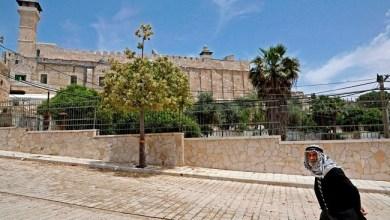 Photo of Hendak Dicaplok Israel, Makam Nabi Ibrahim dalam Bahaya