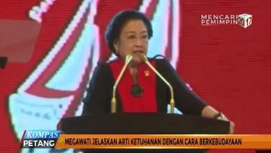 Photo of RUU HIP: PDIP Bersiap Hadapi Tsunami Politik