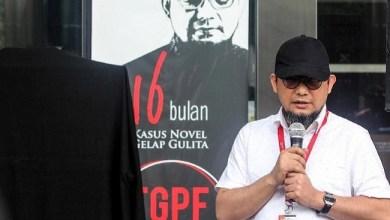 Photo of Novel Baswedan: Kita Berhadapan dengan Gerombolan Bebal