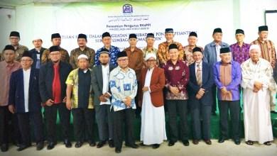 Photo of Rekomendasi BKsPPI tentang 'New Normal' untuk Pondok Pesantren