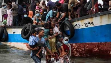 Photo of Terima Kasih untuk Warga Aceh yang Selamatkan Muslim Rohingya