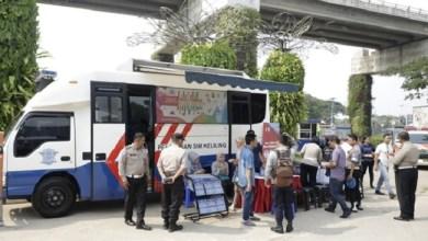 Photo of Akan Buka Layanan SIM di Mal, Polda Metro Surati Pemprov DKI