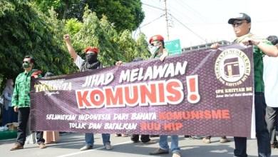 Photo of Sekjen PDIP Akui RUU HIP Usulan Partainya
