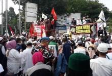 Photo of Ribuan Warga Bogor Ikuti Apel Siaga Tolak RUU HIP