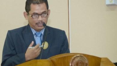 Photo of M Taufiq: RUU HIP Bagian dari Korupsi Parlemen, Lebih Bahaya dari Korupsi Uang