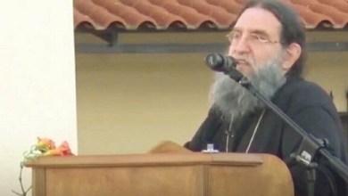 Photo of Pendeta Ortodoks Yunani: Jika Turki tak Lindungi, Aya Sofya Sudah Roboh Sejak Lama