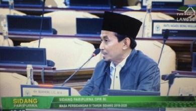 Photo of Fraksi PKS Minta RUU HIP Dihapus dari Prolegnas Prioritas 2020