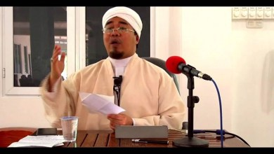 Photo of Buya Gusrizal: Sebagian Pengikut Agama Muslim Sudah Bersyahadat