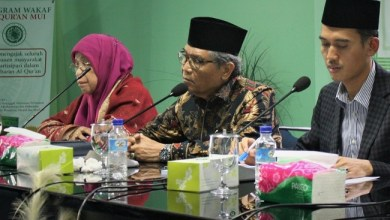 Photo of MUI Keluarkan Fatwa tentang Shalat Idul Adha dan Pemotongan Hewan Kurban di Masa Pandemi