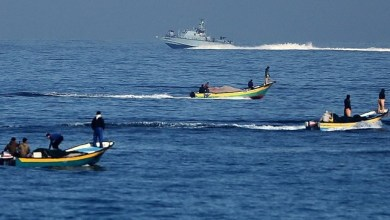 Photo of Angkatan Laut Israel Tembaki Nelayan Gaza