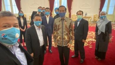 Photo of Fahri Hamzah Cs Temui Jokowi, Ada Apa?