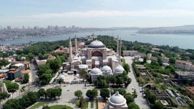 Photo of Muhammadiyah: Hagia Sophia Harus Dijaga Sesuai Wakafnya