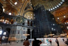 Photo of Hagia Sophia Jadi Masjid Lagi: Erdogan Benar, Mustafa Kemal Pasha yang Salah