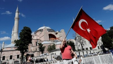 Photo of Rusia: Hagia Sophia Urusan Turki, yang Lain Jangan Ikut Campur