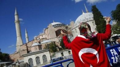 Photo of Bela Turki, Rusia: Dulu Tiket Hagia Sophia Mahal Kini Gratis
