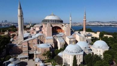 Photo of Pengadilan Tinggi Turki Cabut Status Hagia Sophia sebagai Museum