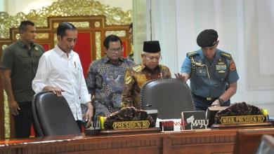 Photo of 18 Tim Kerja, Badan, dan Komite Dibubarkan Jokowi, Apa Saja?
