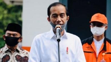 Photo of Jokowi Sebut Kasus Covid-19 Nasional Memburuk