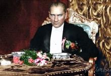 Photo of Musthafa Kemal Pasha: Sejarah Hidup dan Karyanya