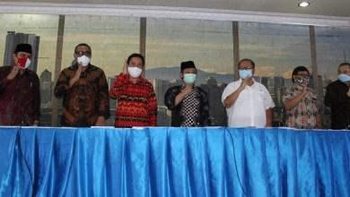 Photo of Kumpul di Kantor Muhammadiyah, Ormas Lintas Agama Tolak RUU HIP