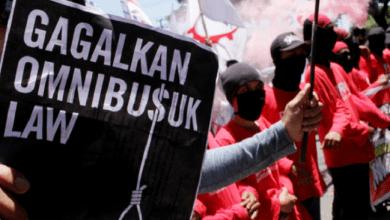 Photo of RUU Cipta Kerja Melegalisasi Kezaliman?