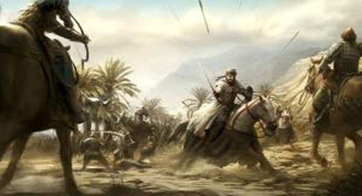 Photo of Si Perlente Ka'ab bin Al-Asyraf dan Intelijen Muslim