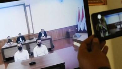 Photo of Dua Penyerang Novel Baswedan Divonis Masing-masing 2 dan 1,5 Tahun Penjara