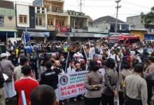 Photo of Forum Mujahidin Tasikmalaya Laporkan Denny Siregar ke Polisi