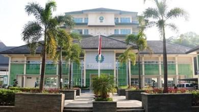 Photo of UIN Bandung Kampus Terbaik 2020 Versi Webometrics untuk Kelompok PTKIN
