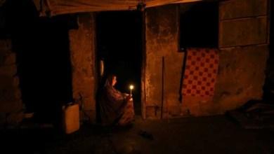 Photo of Krisis Listrik di Gaza, Suplai Hanya Empat Jam Setiap Hari