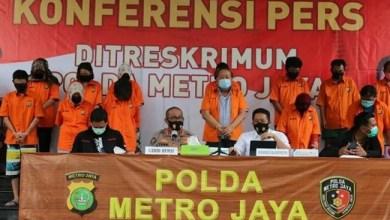 Photo of Lima Tahun Beroperasi, Klinik Aborsi di Raden Saleh Gugurkan Ribuan Janin