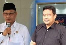 Photo of Pilih Menantu Jokowi, Ini Alasan PDIP Tak Calonkan Akhyar di Pilwakot Medan