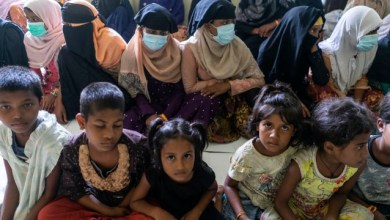 Photo of Lebih dari 100 Ribu Anak Rohingnya Lahir di Kamp Pengungsian