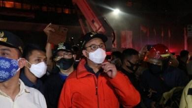 Photo of Pemprov DKI Kerahkan 45 Unit Mobil Damkar dan 230 Petugas untuk Padamkan Kebakaran Gedung Kejakgung