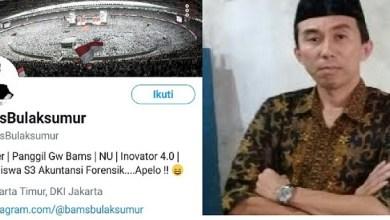 Photo of Rektor UNU Yogya soal Bambang Arianto: Pernah Bantu-bantu, Belum Berstatus Dosen