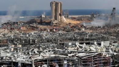Photo of Turki Siap Bangun Kembali Pelabuhan Beirut